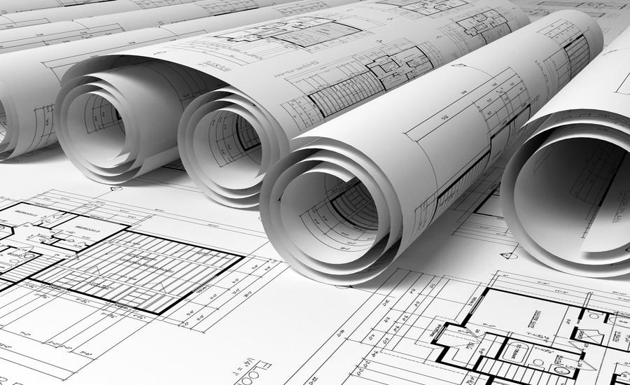 Проектирование домов.